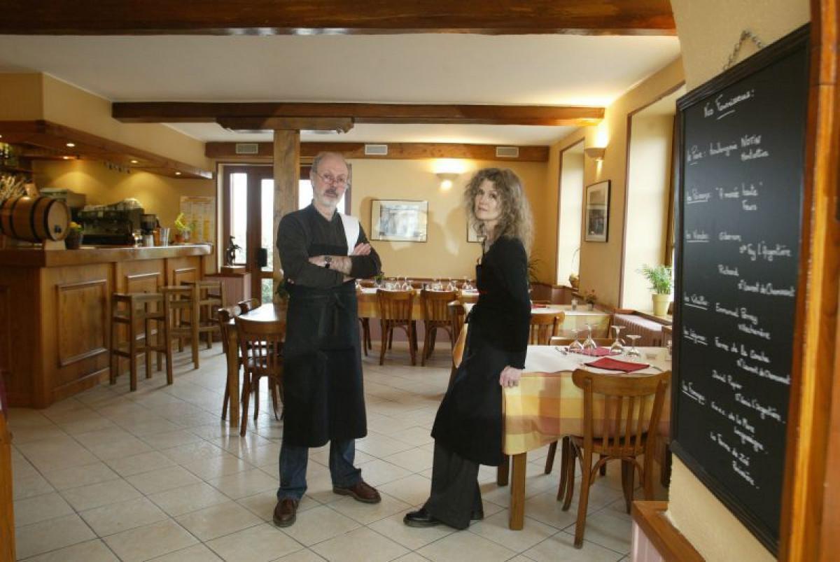 Restaurant Les Auberges