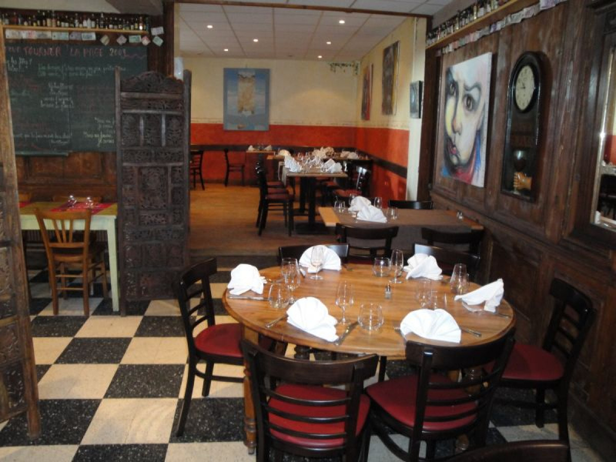 Restaurant la Feuillée