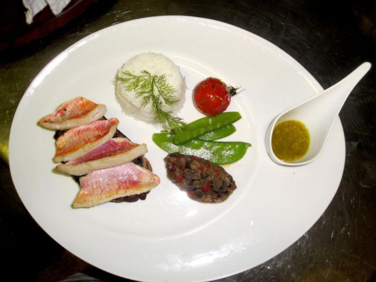 Restaurant Le Capucin